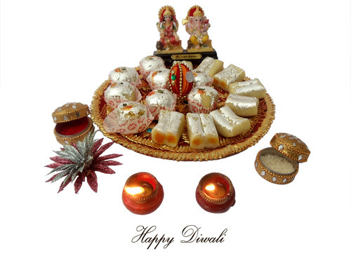 Bhai Dooj Gifts - Sweets Hamper Wholesale Supplier from New