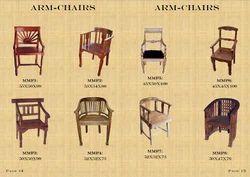 Bari Arm Chairs