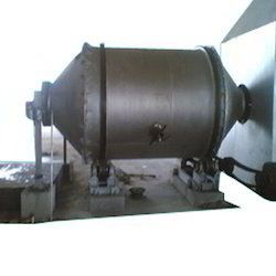 Rotary Type Melting Furnace