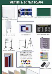 Writing & Display Boards