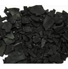 Coconut Shell Charcoal in Thoothukudi, Tamil Nadu | Coconut Shell