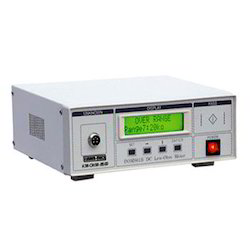 Digital Milli Ohm Meter KM-OHM-8500