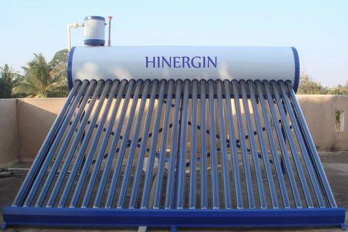 Renewable Energy Re Solutions Solar Water Heaters