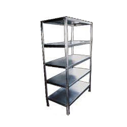 Stainless Steel Adjustable Racks