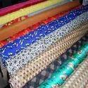 Blended Designer Fabrics