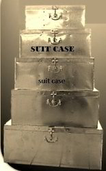 suit case trunks