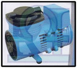 Kshitij Electric KI-2270-OFDT Diaphragm Type Vacuum Pump, For Laboratory