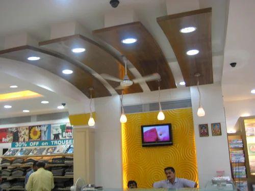 Cash Counter Designing Service कश कउटर