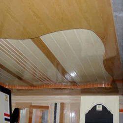 Pvc False Ceiling Polyvinyl Chloride False Ceiling