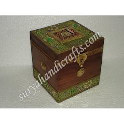 Wooden Chokor Boxes