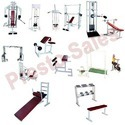 Gym Products Machine