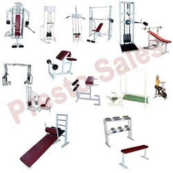 Gym Products Machine
