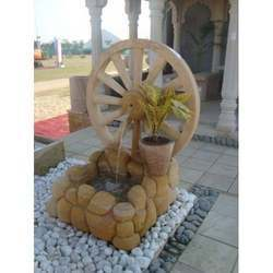 Stone Fountains in Delhi India IndiaMART