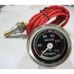 Temperature Gauge (Mechanical)