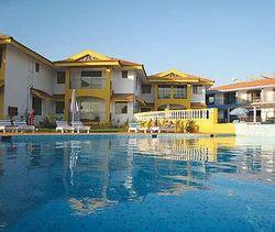 Beach House Resort Services