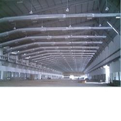Spiral Duct Insulated Spiral Duct Manufacturer From