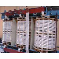 Dry Type/Air Cooled Induction Transformer