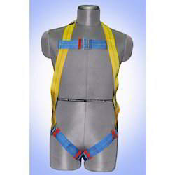 ISI Marked Harnesses