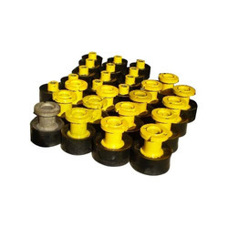 Rubber Pistons