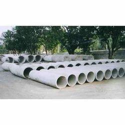 Culvert Pipes - Culvert Pipe Manufacturer from Vadodara