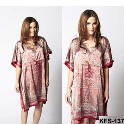 Cotton Kaftans Top