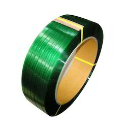 Pet (Polyester) Strap Rolls