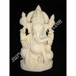 Bone Mala Ganesha Ji