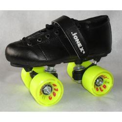 Shoe Roller Skates Jonex Gold