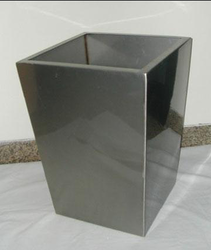 SS Square Tapered Planters