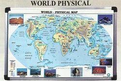 World Physical BP-V02