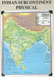 Indian Subcontinent Physical BP-V03