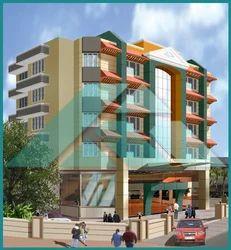 Apsara Residency