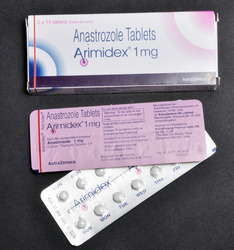 Arimidex 1mg side effects