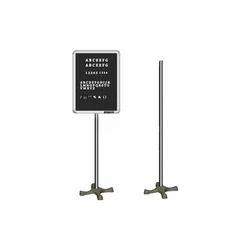 Pedestal Board Stand