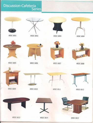 Discussion Table Series, Designer Tables | Bahadurpura