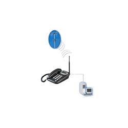 Tellular GSM Fixed Phones