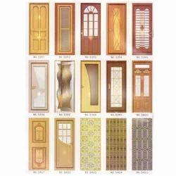 Door Panel (NS 27)