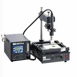 GSR-302 Intalligent SMD and BGA Rework System