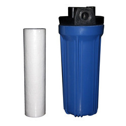 Water Filter And Cartridges