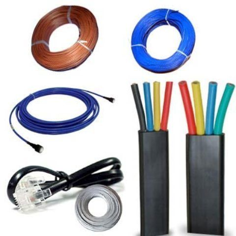 Electric Cables Electrical Materials
