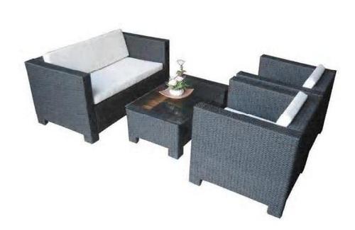 Standard Synthetic Rattan Sofa Sets