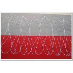 Concertina Barbed Wires