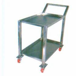 SS Multipurpose Trolley