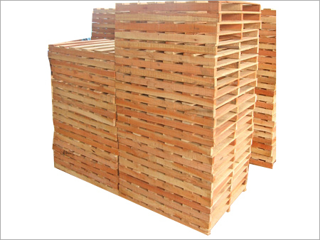 Tow Way Wooden Pallets