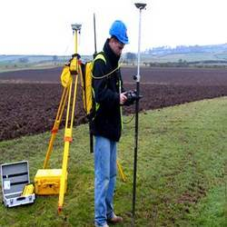 Building Land Survey Service