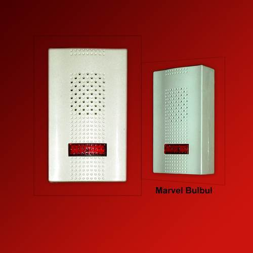 Marvel Bulbul Door Bell
