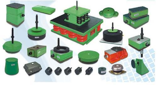 Anti Vibration Pad Anti Vibration Systems Authorized