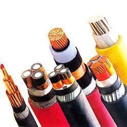 LT PVC Power & Control Cables