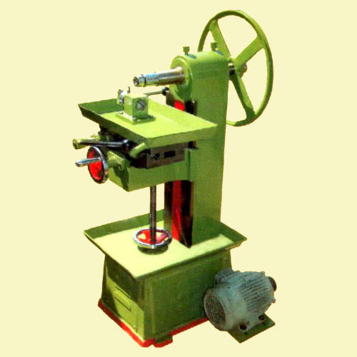 RS - 0001 Milling Machines