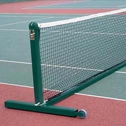Free Standing Tennis Posts
